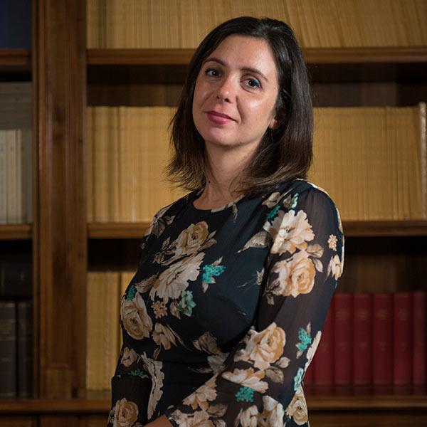 Avv. Erica Bernardini