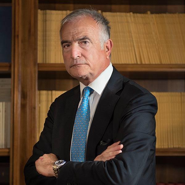 Avv. Prof. Giuseppe Bernardi