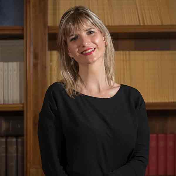 Dott.ssa Giulia Bernardi