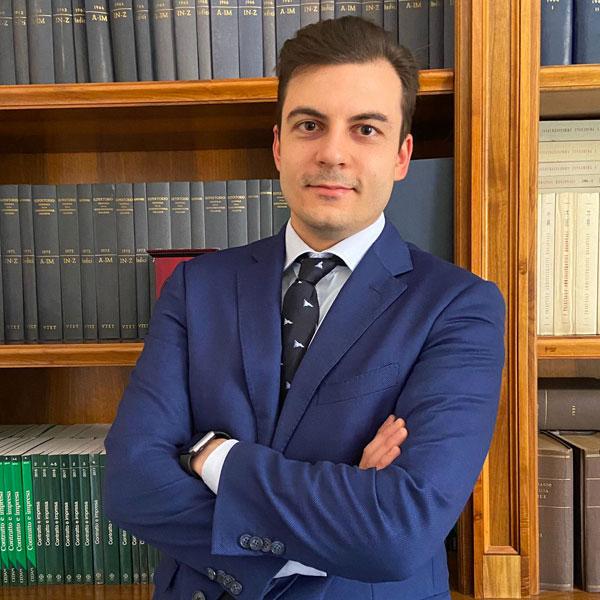 Dott. Stefano Tocci