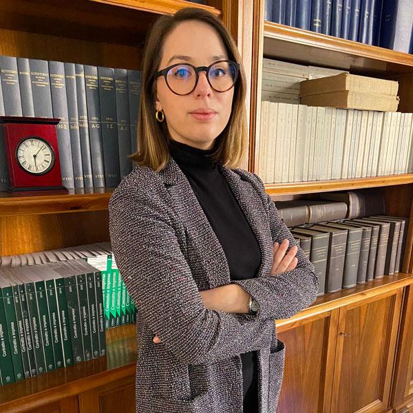 Dott.ssa Beatrice Gasparri